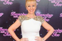 Karen Barber's struggle with hot flushes