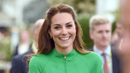 Anti-ageing tips from Kate Middleton's facialist