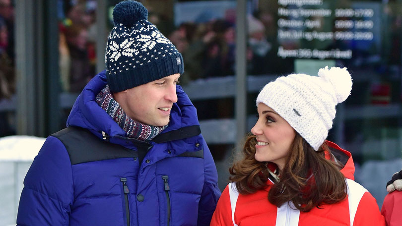 03f1bc5cdd2 See all Kate Middleton s royal tour outfits from Sweden and Norway