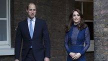 Kate and William are preparing to jet off to Bhutan