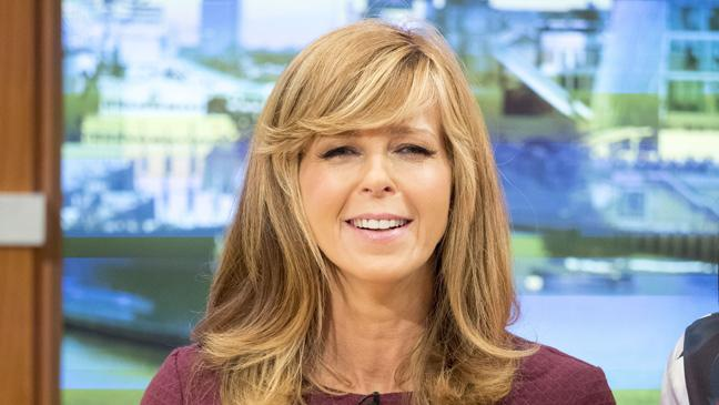 Hairstyles for thin hair and 8 other secrets to making fine hair kate garraway pmusecretfo Choice Image