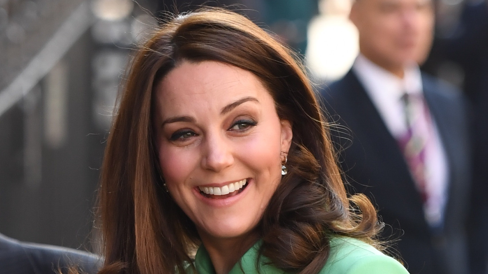 Duchess of Cambridge is officially on maternity leave