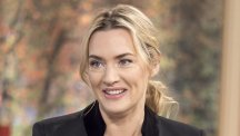Kate Winslet on incontinence