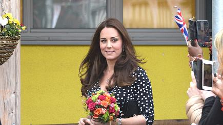 Kate's top blooming gorgeous maternity looks