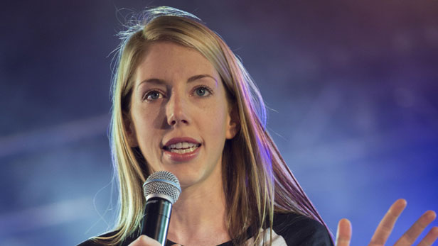 Katherine Ryan S Funniest Jokes 10 Times She Totally