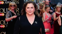 Kathleen Turner felt 'objectified' by men after first big film role in Body Heat