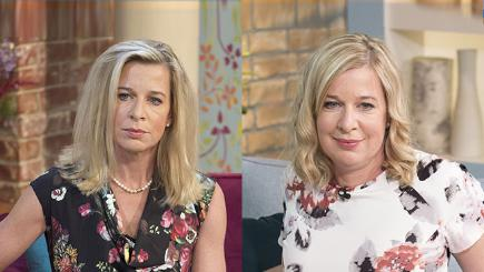 Katie Hopkins' shock weight gain for TV show