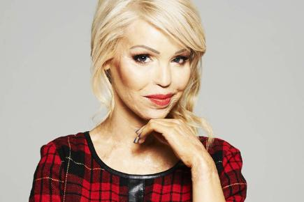 Katie Piper presents Channel 4 documentary Bodyshockers