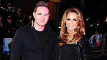Katie Price and Kieran Hayler recently welcomed daughter Bunny