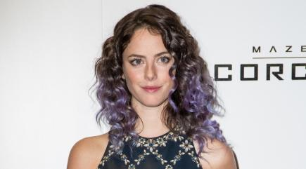 Kaya Scodalario: I want to 'put my own spin' on Pirates Of The Caribbean 5 role