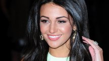 Michelle Keegan hopes to launch a career in the US