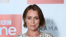 Keeley Hawes undergoes dramatic transformation for new role