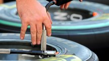 Drivers have been urged to check tyre pressure