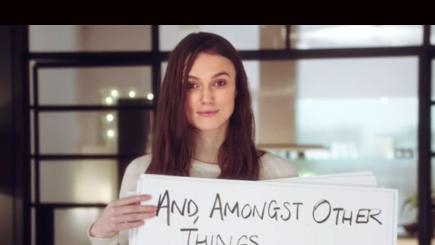 Love Actually sequel: First look at the trailer
