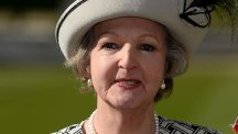 Penelope Keith is heading back to the small screen