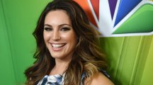 Kelly Brook: Simon Cowell was disrespectful over my BGT role