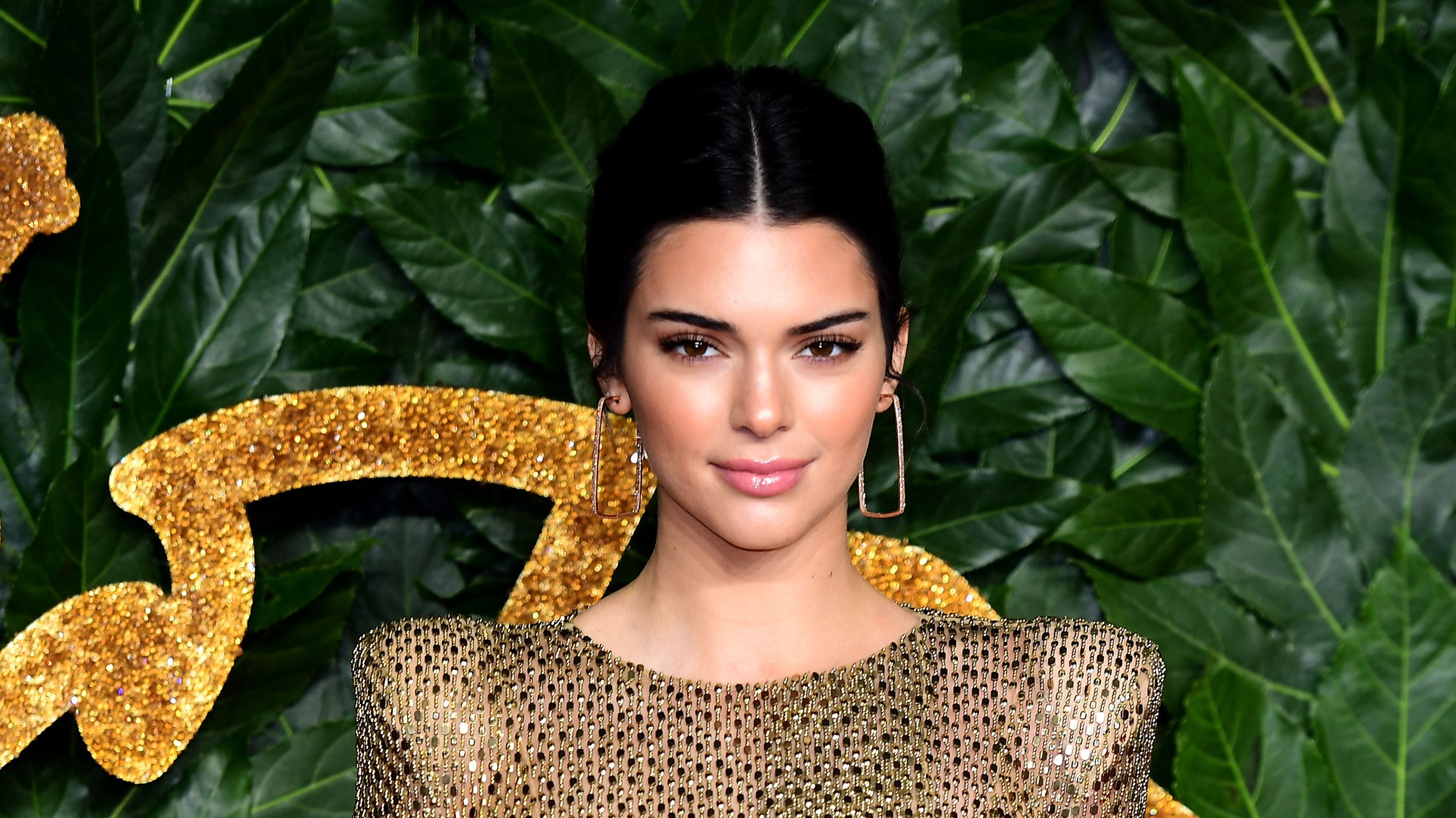 Who is the world's highest paid model 2018?