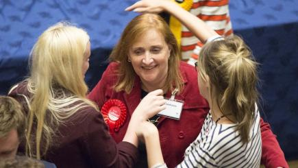 General Election count in Kensington suspended without a result