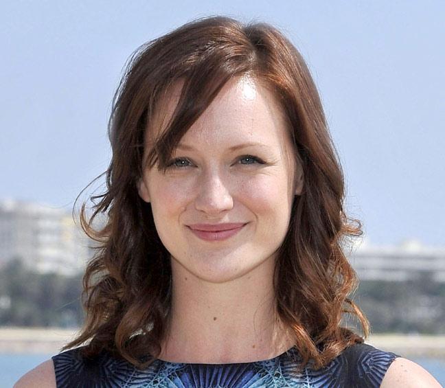 Kerry Bishé - Donna Clark