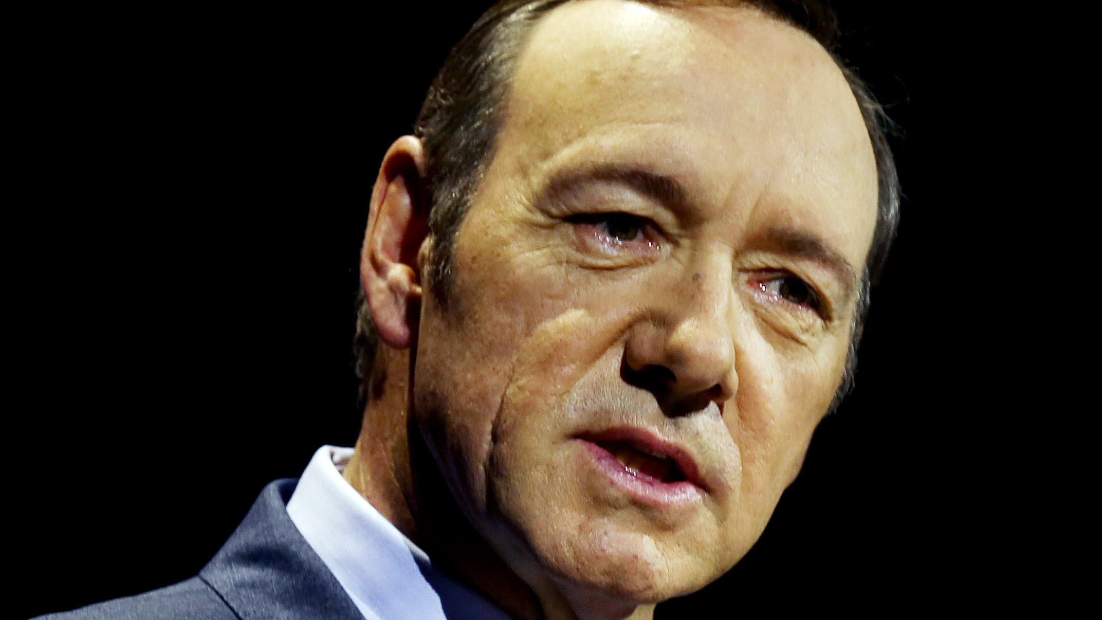 Kevin Spacey faces new assault probe in US