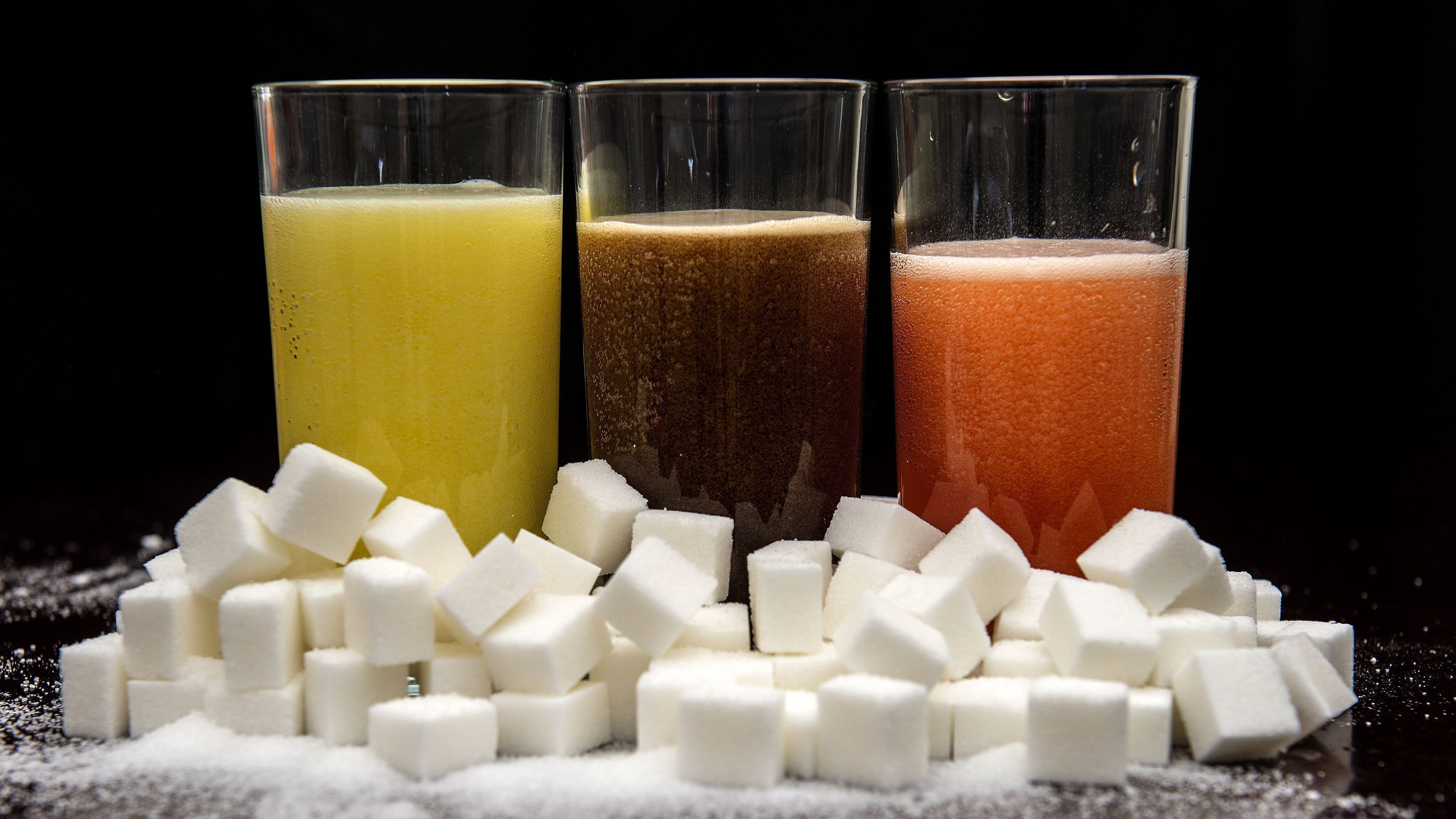 In the United Kingdom started to operate the tax on sugar