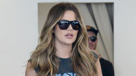 These Are Pregnant Khloe Kardashian's Baby Birth Plans