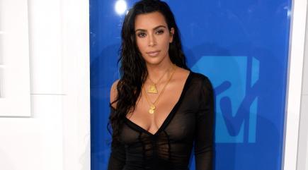 Kim Kardashian Bares How She Underwent Stretch Marks Removal