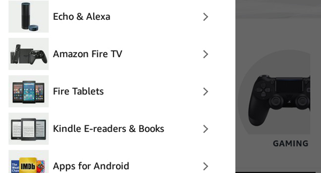 Kindle Fire apps 2