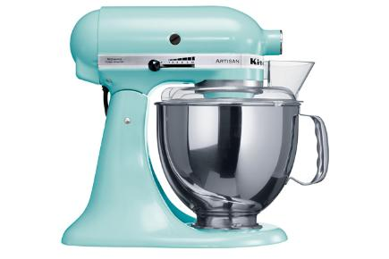 Which Kitchen Aid Mixer Has The Best Motor