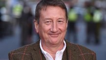 Steven Knight has said he based Peaky Blinders on his favourite childhood family tales