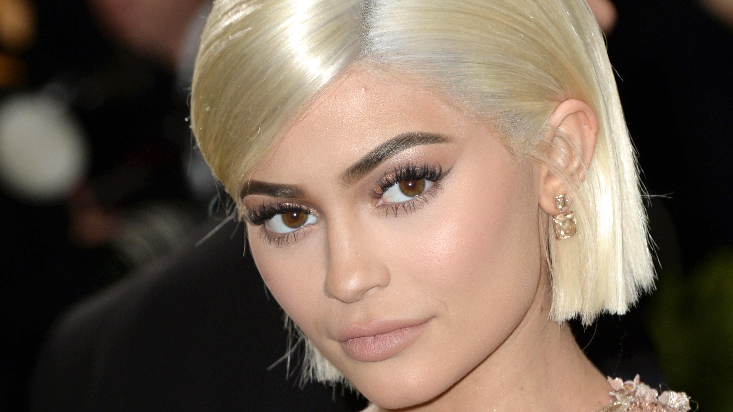 Snap royalty Kylie Jenner helped erase US$1.3 billion