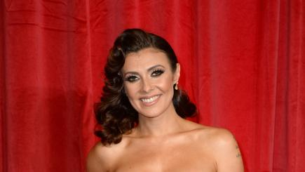 7 eye-catching outfits from British Soap Awards