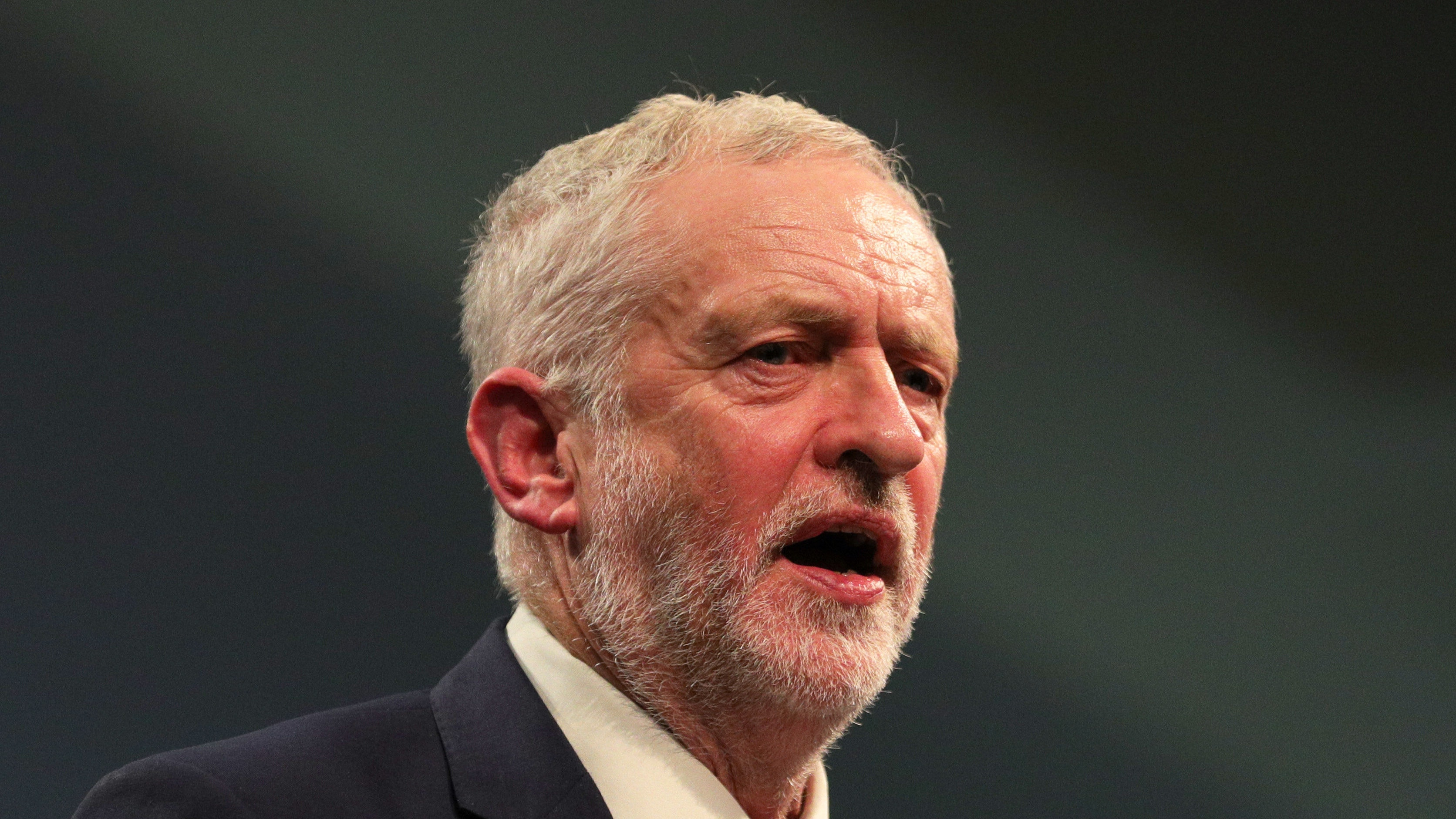 Jeremy Corbyn denies Brexit shift reported in European Union  memo
