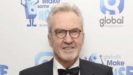 Larry Lamb has landed a part in New Tricks