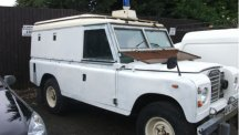 Land Rover for sale on ebay