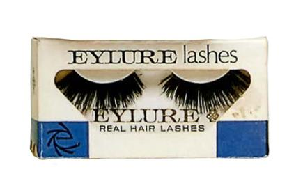 Lashes from 1964