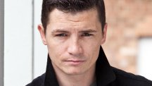 Jody Latham will play menacing newcomer Shane in Hollyoaks