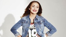 Lauren Platt's chances of winning The X Factor have improved (Syco/Thames TV)