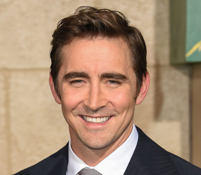 Lee Pace - Joe MacMillan