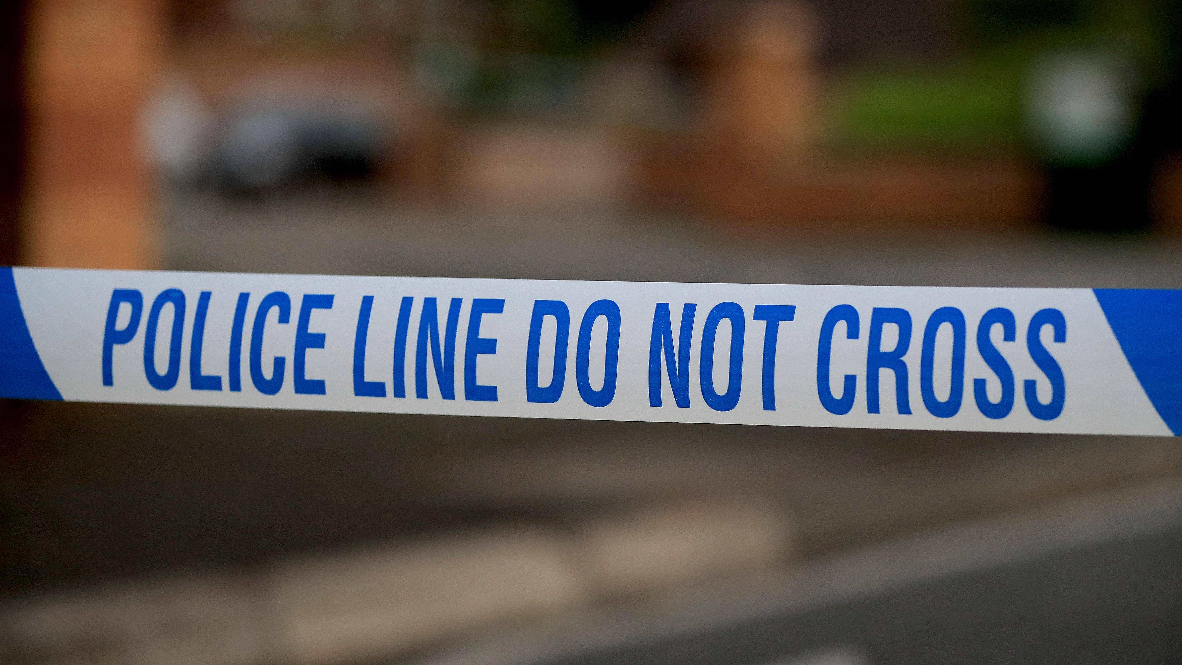 leeds crash leaves four dead, three injured   bt