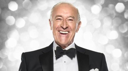 Len Goodman denies Strictly fix: 'Producers never interfere with our integrity'