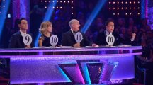 Len Goodman insists hit TV show is Strictly not fixed