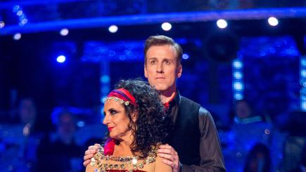 Strictly: Fans upset at latest elimination