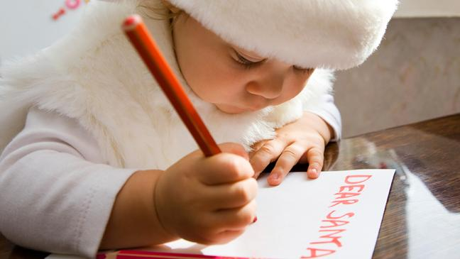 Three year olds letter to santa returned to sender by irish letter to santa returned to sender spiritdancerdesigns Image collections