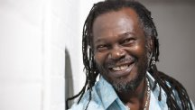 Levi Roots' life in food: From his favourite meals to his barbecue tips