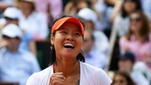 Li Na, the first Asian tennis player to win a Grand Slam title, has retired from the sport.