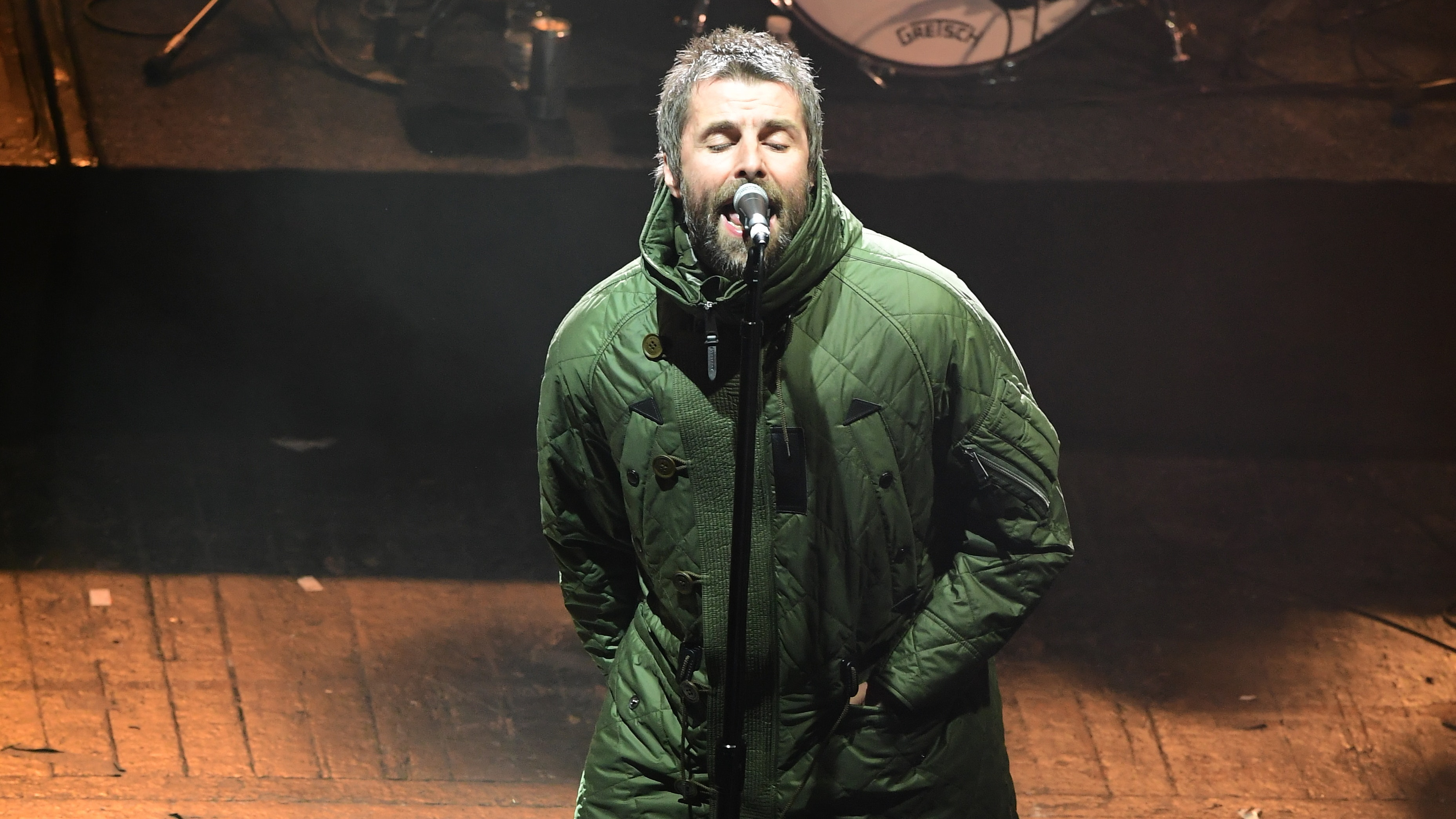 Liam Gallagher To Open For Best Rock N Roll Band Ever