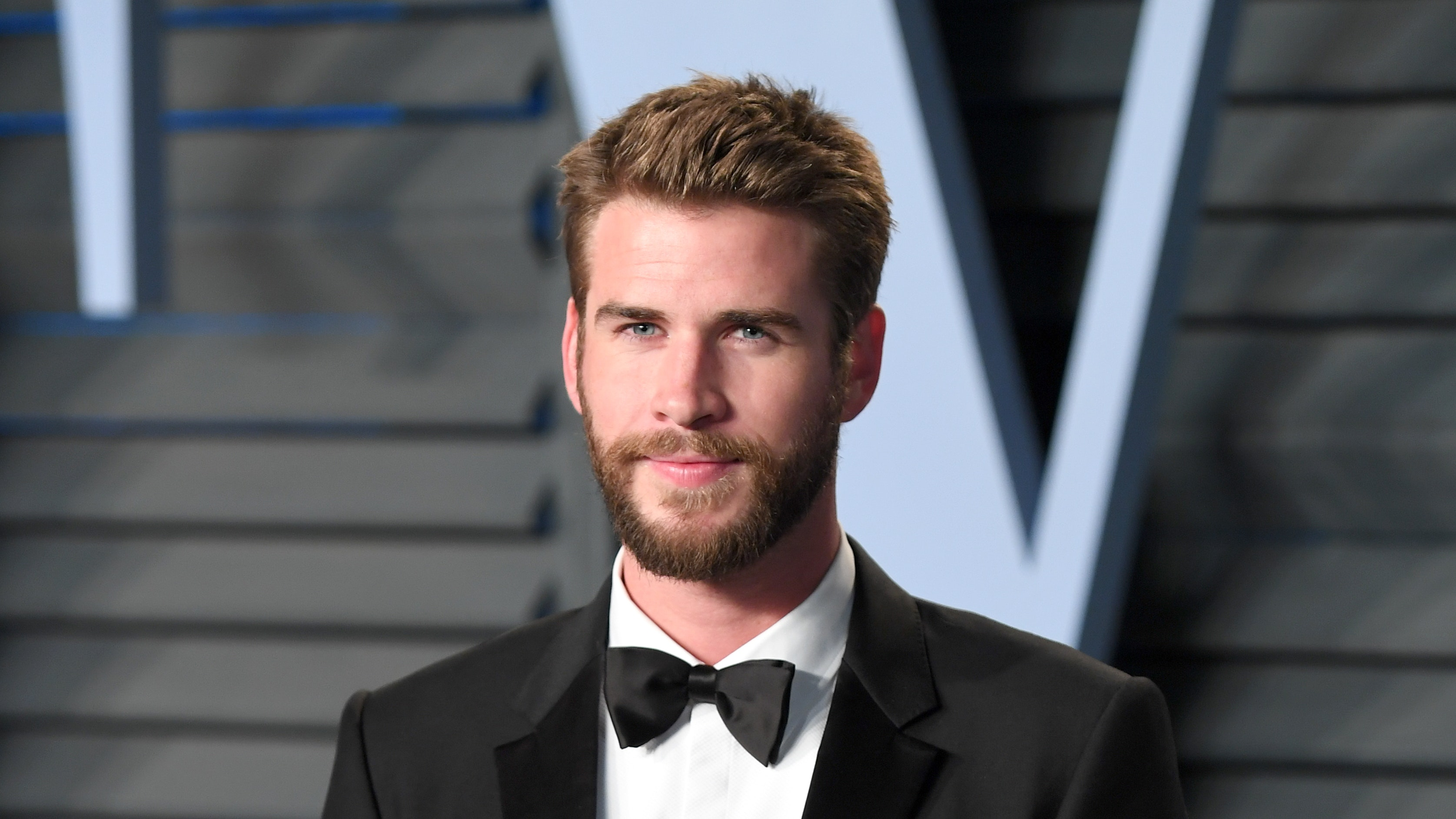 The Hemsworths 'Freaked' Out After Seeing Miley Cyrus Kiss Kaitlynn Carter