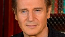 Liam Neeson says he'd play a below stairs character in Downton