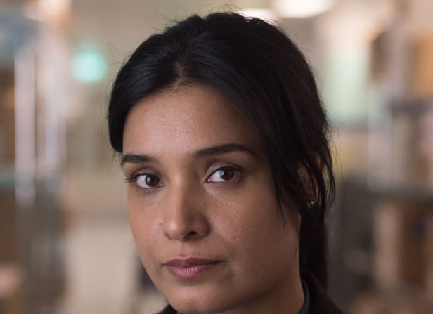 Vanessa Harmon - Shelley Conn